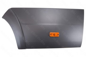 Ducato Maxi XLWB Left Side Rear Wheel Arch Trim Panel