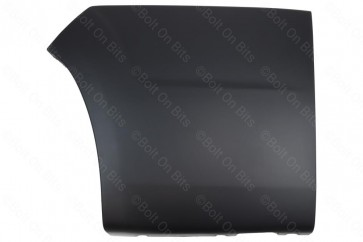 Ducato 3 - Left Hand Side Rear Wheel Arch Trim