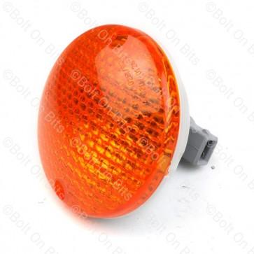 Hella 95mm Amber Indicator