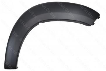 Maxi Left Hand Rear Wheel Arch Trim