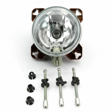 Hella 90mm Main Beam - With Sidelight
