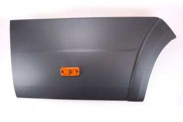 Maxi Right Hand Rear Wheel Arch Back Panel