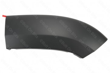 Maxi Right Front Wing Wheel Arch Trim 2014+