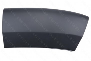 Maxi Left Hand Front Wing Trim 2006 to 2014