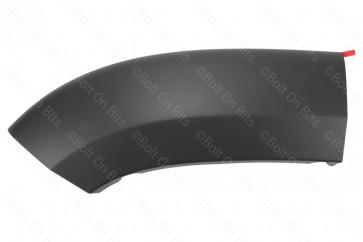 XLWB Maxi LEFT Front Wing Wheel Arch Trim 2014+