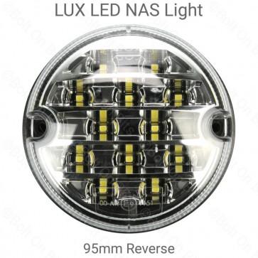 RDX 95mm NAS LED Reverse Lamp