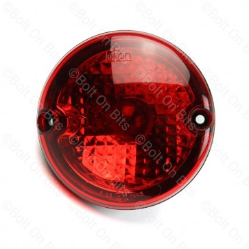 Jokon 95mm Red Fog Lamp