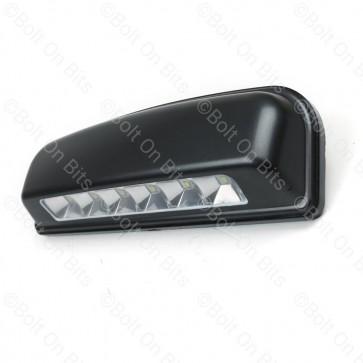 Durite LED Awning/Verge light 12V-24V