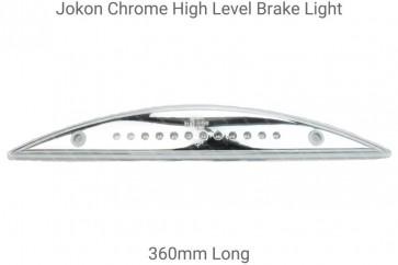 Jokon Chromed 360mm High Level Cresent LED Brake Light