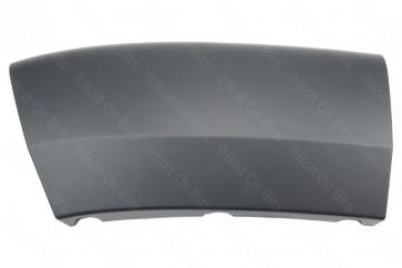 Ducato 3 - Maxi Left Hand Front Wing Arch Trim 2006 to 2014