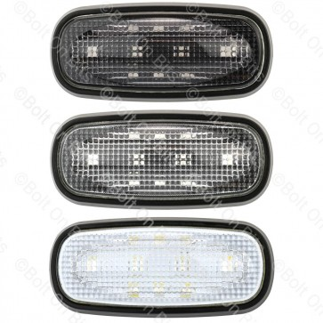 RDX LED Side Repeater