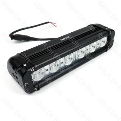 DURITE 235mm LED Spot Light Bar 4050 Lumens 12V/24V