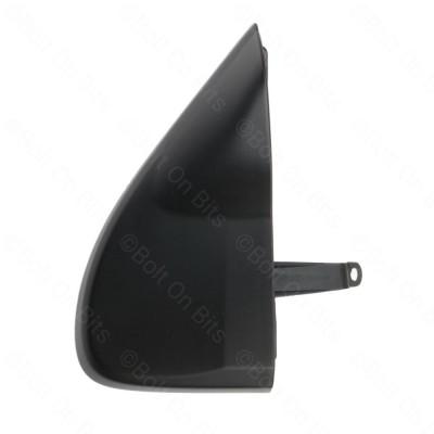 Ducato 3+ - Left Hand Front Wing Mirror Door Plastic Triangle Trim