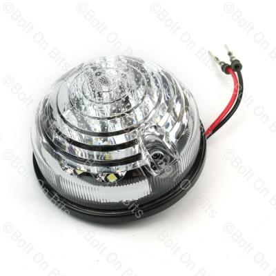 RDX 73mm LSL LED Front Side Light 12-24V