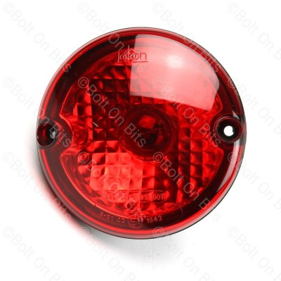 Jokon 95mm Red Stop & Tail Lamp