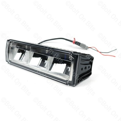 Durite Ultra Bright 250mm 45W LED Driving Lamp - 5250 Lumens