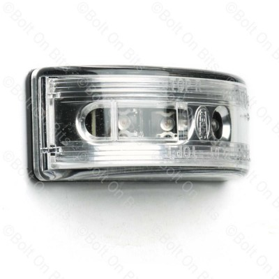 Hella LED Wing Mirror Side Repeater